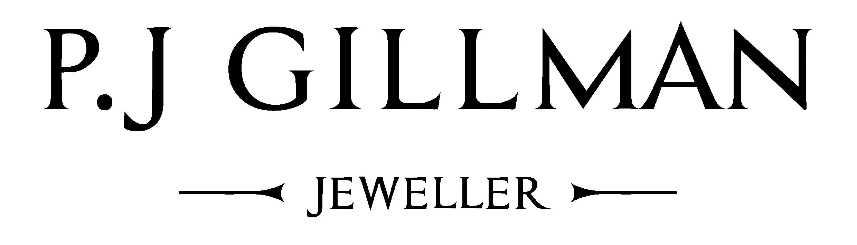 PJ Gillman Logo